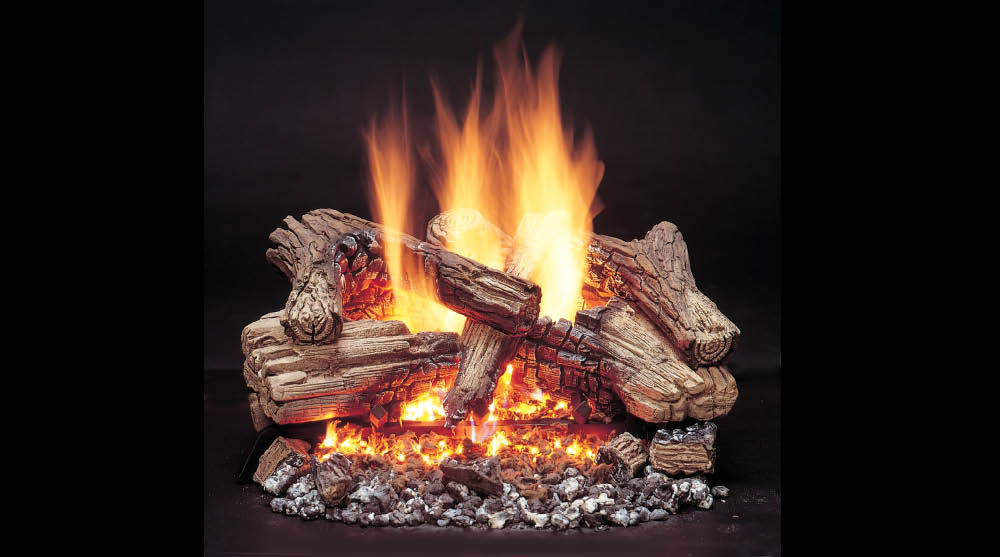 Gas Fireplace gas fireplace logs : Gas stove fireplace insert installation contractor Albany ...