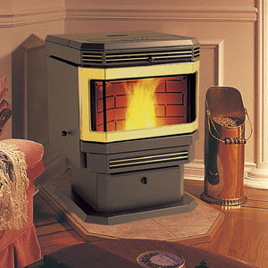 The Ef3 Freestanding Adirondack Stoves Heat Systems