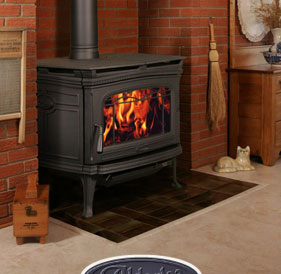 Alderlea T6 Alderlea Cast Freestanding Stoves Adirondack Stoves Heat Systems Gas Pellet Wood Coal Stoves And Furnaces